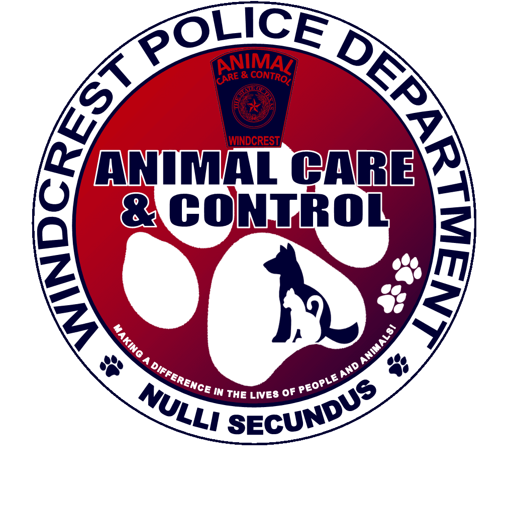 WPD Animal Care and Control