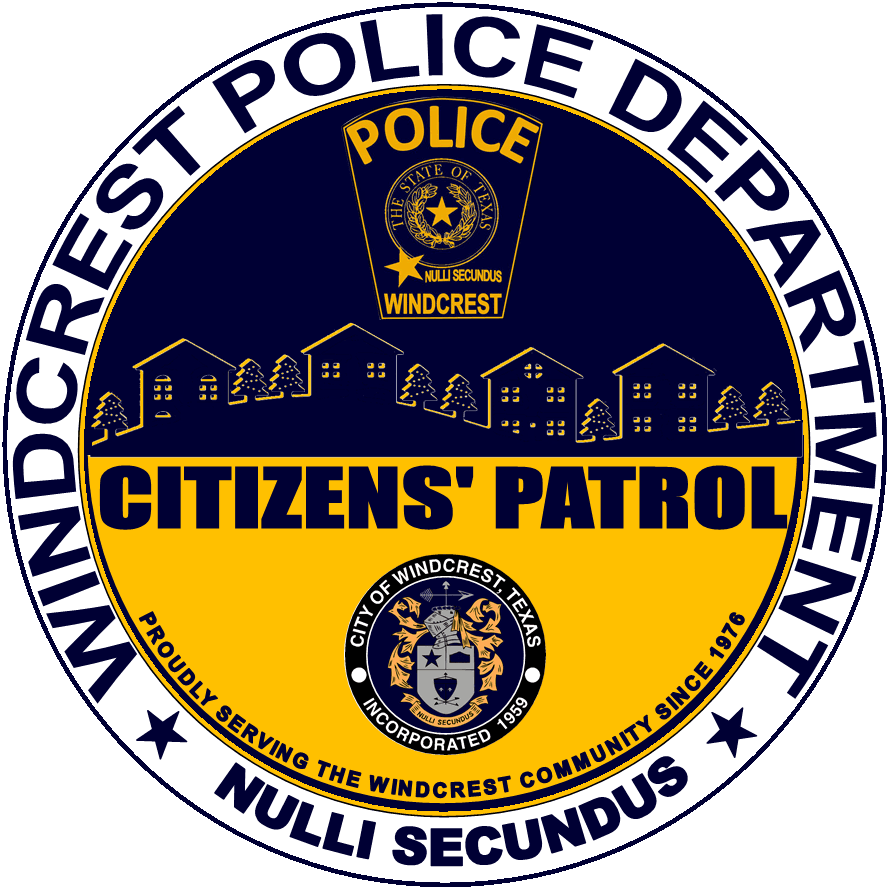WPD Citizens Patrol