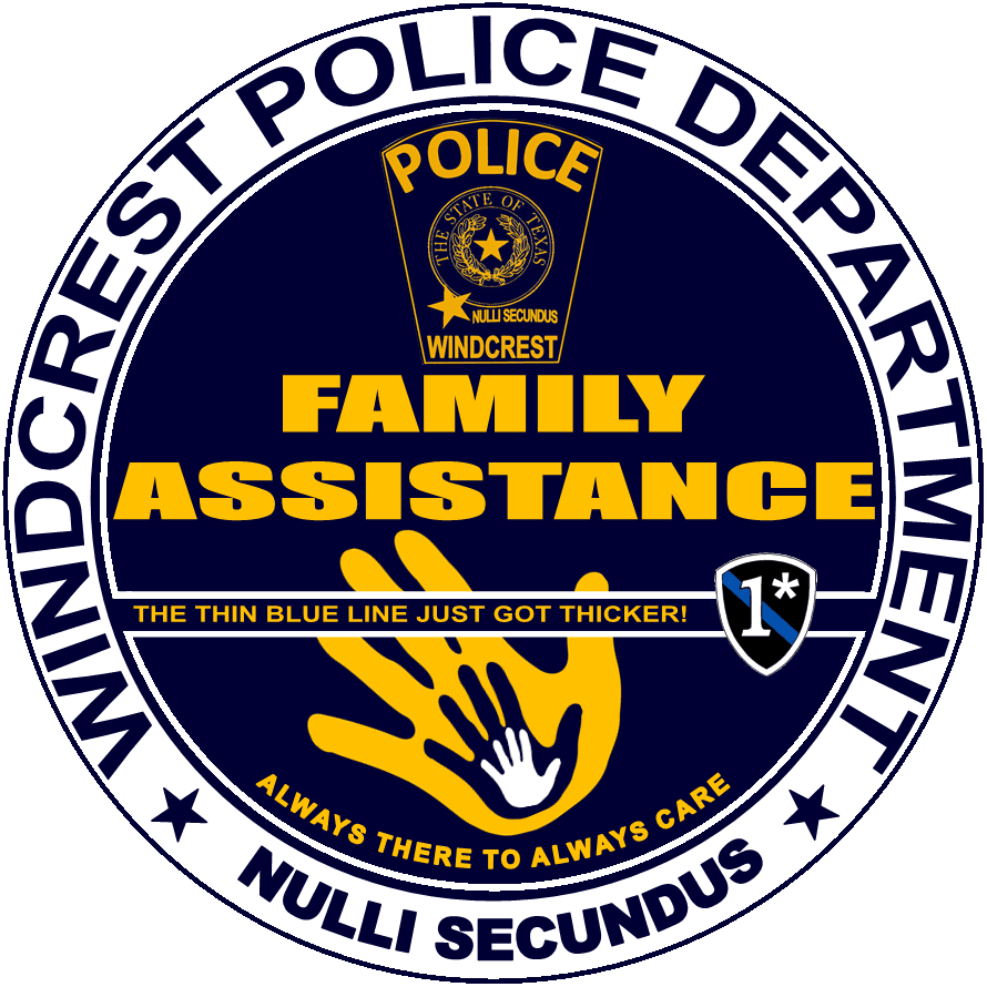 WPD Family Assistance